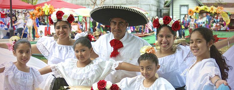 Latino marketing solutions