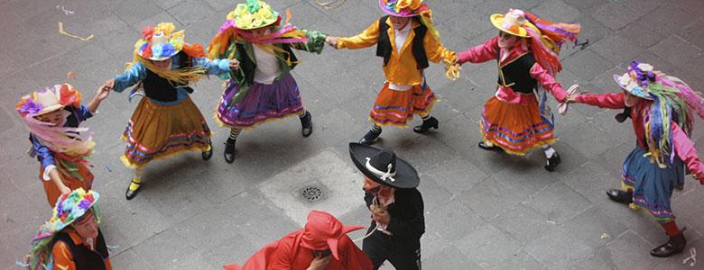 Partnerships hispanic markets
